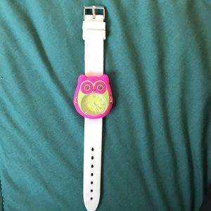 Kids Owl watch